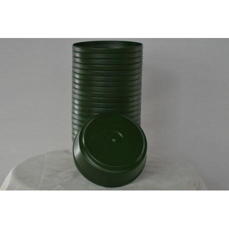 Gesteckschale Grün 125mm
