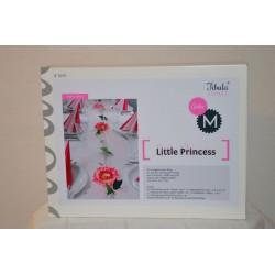 Little Princess Taufe Tischgesteck