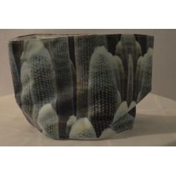 Stoffkorb Kaktus 1