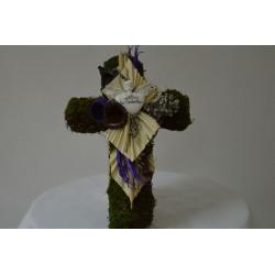 Moos Kreuz 1