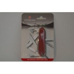 Victorinox Schweitzer Messer 13 Funktionen