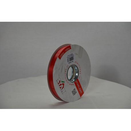 Papierband Rot