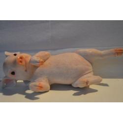 Schweinchen Zaunhänger