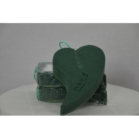 Oasis Memorial Heart klein