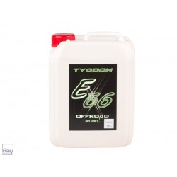 Tycoon Offroad Sprit 25% 5ltr.