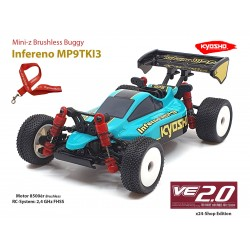Kyosho Mini Z Buggy
