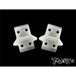 T-Works Chassis Skid Protector
