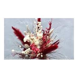 Trockenblumenstrauß 20