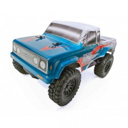 Team Associated CR28 RTR Trail Truck