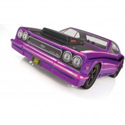 Team Associated DR10 Drag Race Car RTR Purple