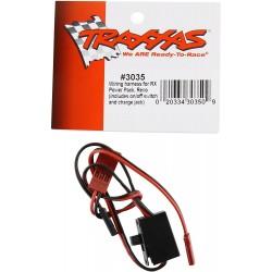 Traxxas Verkabelung für RC Power Pack