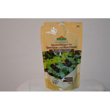 Spezialdünger Gemüse&Hochbeet