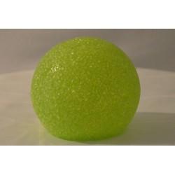LED Kugel grün klein