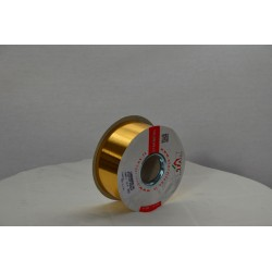 Papierband Gold