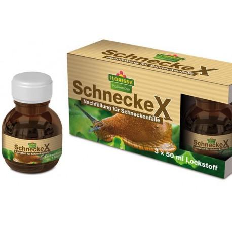 Schnecke X