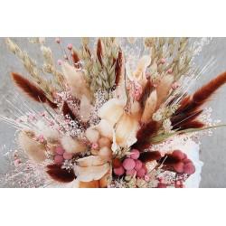 Trockenblumen Strauß 1