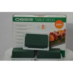 Oasis Table Deco mini