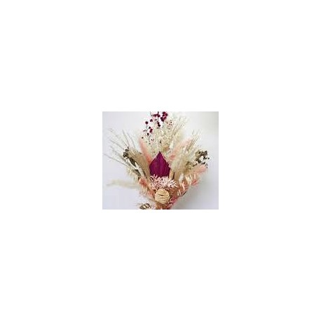 Trockenblumenstrauß 7