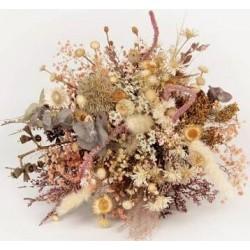 Trockenblumenstrauß 9