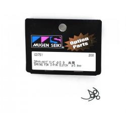 Mugen Seiki Spring for 3-Pin Clutch 0,9mm